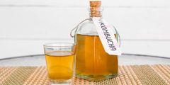 Ist Kombucha ein Wundergetränk? Was ihr jetzt wissen solltet