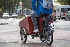 Kann ein Lastenrad ein Auto ersetzen? Das sagen Experten