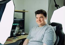 Wie Lukas Krämer auf Youtube Behinderte sichtbarer machen will