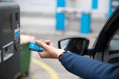 Der Wettlauf ums digitale Parken