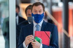 CDU gewinnt in der Corona-Krise viele Wähler