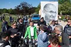 Kretschmer und die CDU im Aufwind