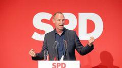 SPD-Kandidat Ullrich laut aktueller Umfrage in Südthüringen vor Maaßen | Politik