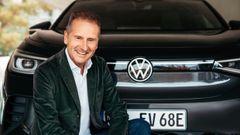 """VW-Chef Diess: """"100 Kilometer im E-Auto für einen Euro"""""""